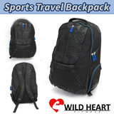 20L Backpack Sports Travel Bag Daypack Hiking Camping Rucksack