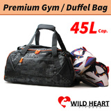 Sports Gym Bag Duffel Bag Backpack Travel Overnight bag Carry Shoulder Outdoor Camping