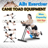 AB bike Exercise Abdominal Training 6 Pack Core Body Twister ab Rocket Gym Fitness