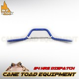 Aluminium Alloy Blue 22mm Handle Bar 110cc 125cc 140cc 150cc PIT PRO Trail Dirt Bike