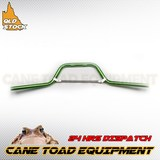 Aluminium Alloy Green 22mm Handle Bar 110cc 125cc 140cc 150cc PIT PRO Trail Dirt Bike