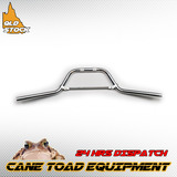 Aluminium Alloy CNC Silver 22mm Handle Bar 110cc 125cc 140cc 150cc PIT PRO Dirt Bike