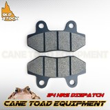 Disc Brake Caliper Pads 50cc 125cc 150cc 250cc Pit Dirt Trail Buggy Atomik Thumpstar