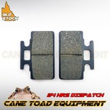 Disc Brake Calliper Pads 50cc 110cc 125cc ATV Quad Pit Dirt Bike Scooter Pro Trail