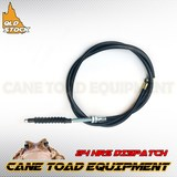 1200mm 100mm Clutch Cable ATV Quad Pro Pit Dirt Bike Trail 140cc 150cc 200cc 250cc