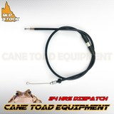 780mm Throttle Cable for 50 70cc 90cc 110cc 125cc ATV Quad Pocket Mini bike