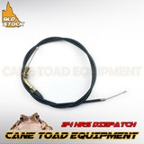 1260mm/100mm Twist Throttle Cable 150cc 200cc 250cc ATV Quad Pit Dirt Bike