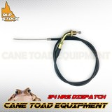 865mm/105mm Twist Throttle Cable 70 90cc 110cc 125cc ATV Quad Dirt Pit Bike