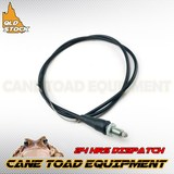 1200mm Twist Throttle Cable 110cc 125cc 150cc PIT PRO Trail Dirt Bike