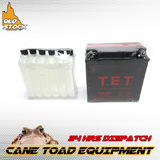 12V 9AH Battery 150cc 200cc 250cc ATV QUAD PIT PRO TRAIL DIRT BIKE DUNE BUGGY