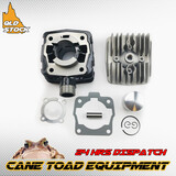 KTM 50 AIR COOL ENGINE CYLINDER PISTON REBUILD KIT 50SX 50 SX JR SR MINI