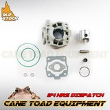 KTM 50 SX PRO JR SR WATER COOLED ENGINE CYLINDER PISTON GASKET KIT