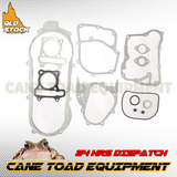 150cc GY6 Short-Case Engine GASKET Set Moped ATV Go Kart Buggy