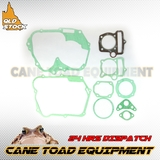 Engine Crankcase Gasket Set For YX 140cc Pit Pro Dirt bike Trail Thumpstar