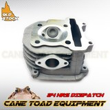 150cc GY6 Engine Cylinder Head Valves Scooter Moped ATV Quad Go kart Buggy