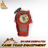 Alloy Red Pull Start Starter 43cc 47cc 49cc Pocket Rocket Mini ATV Quad Dirt bike