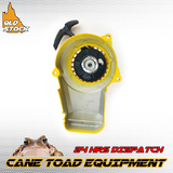 Alloy Yellow Pull Start Starter 43cc 47cc 49cc Pocket Rocket Mini ATV Quad Dirt bike