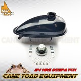 New Petrol Fuel Tank for 49cc 66cc 70cc 80cc Motorised Bicycle Push Bike