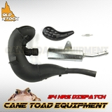 KTM50 Silencer Muffler Pipe Exhaust System JR SR Mini ADVENTURE SX PRO LC 2001-2008