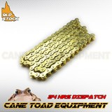 420 102L GOLD CHAIN 70 90cc 110cc 125cc ATV QUAD PIT DIRT BIKE XR/CRF50 70
