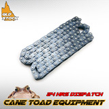 T8F 136 Link 8mm Pitch Drive Chain 47cc 49cc ATV Quad Pocket Rocket Pit Dirt Bike