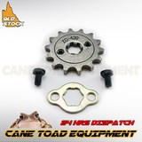 420 14 TOOTH ENGINE SPROCKET 50cc 70cc 90cc 110cc 125cc ATV Quad Dirt bike