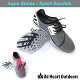 Diving Aqua Shoes Surfing Outdoor Non-slip Sports Sandals For Men Women