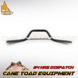 Aluminium Alloy Black 22mm Handle Bar 110cc 125cc 140cc 150cc PIT PRO Quad Dirt Bike