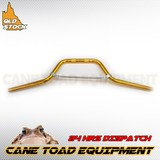 Aluminium Alloy Gold 22mm Handle Bar 110cc 125cc 140cc 150cc PIT PRO Dirt Bike