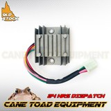 5 Pin Voltage Regulator Rectifier 150cc 200cc 250cc ATV Quad Go karts UTV CVT