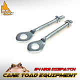 13mm Chain Axle Adjuster 150cc 200cc 250cc Dirt Quad ATV PIT Pro Buggy Bike Trail