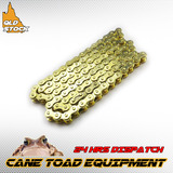 420 106L CHAIN WITH MASTER LINK 70 110 125CC 140CC PIT DIRT BIKE ATV QUAD